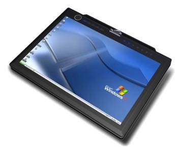 Illustration for article titled Dell Latitude XT Tablet PC Coming December 11