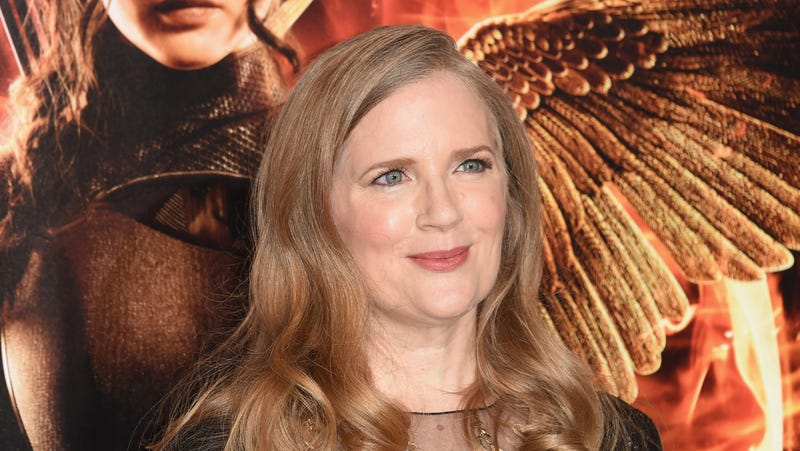 Illustration for article titled Suzanne Collins Is Writing a Hunger Games Prequel