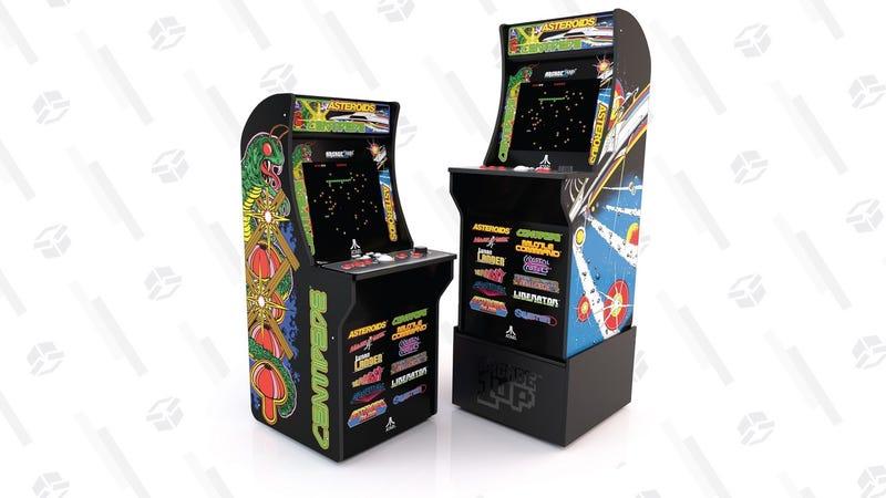 Arcade1Up Deluxe Cabinet  $300   Target