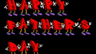 To All You Fathers