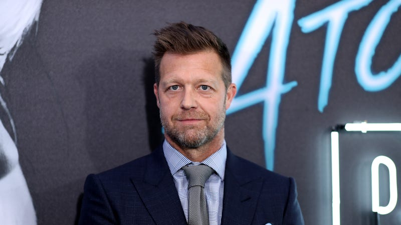 Illustration for article titled Deadpool 2's David Leitch is now directing video game adaptation The Division