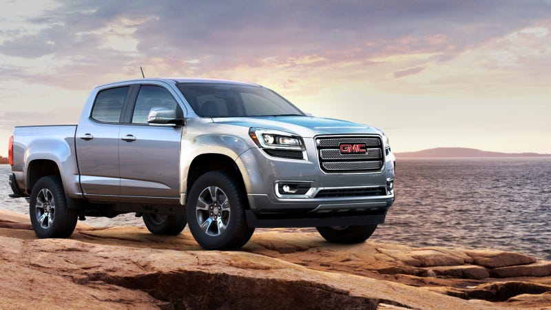 small cars gmc trucks and best report colorado chevrolet truck world blog canyon s pricing revealed news u