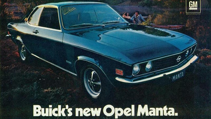 Illustration for article titled GM Has Never Known What The Hell To Do With Opel
