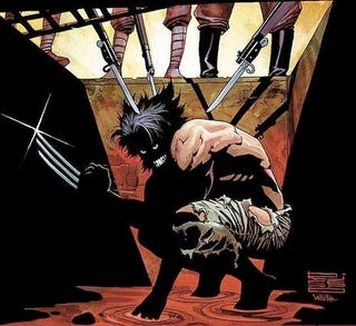 Illustration for article titled Wolverine's Samurai Movie Starts Filming Next Year