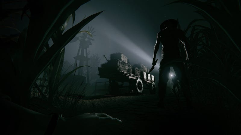 Outlast 2 re-classified as R18+ in Australia
