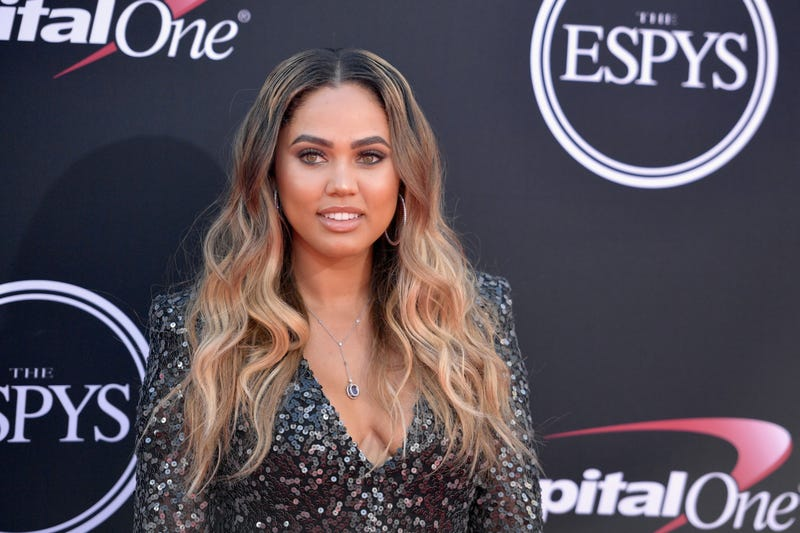 Ayesha Curry Just Landed A Major New Gig As A CoverGirl Model