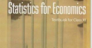 Illustration for article titled Economics Ncert Class 11 Pdf Download