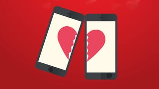 Illustration for article titled How To Prevent Your Cell Phone From Ruining Your Relationship