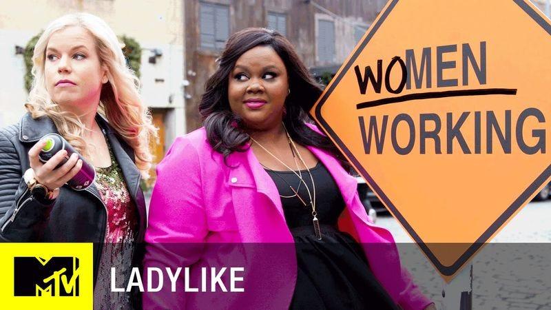 Photo: Ladylike (MTV)