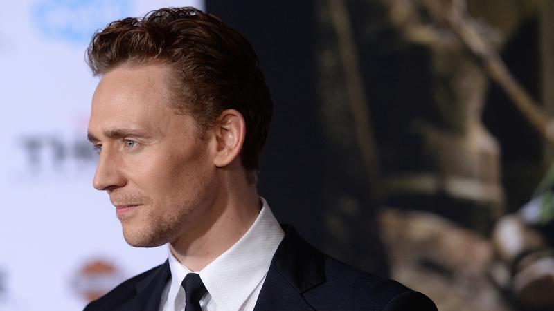 Illustration for article titled Neil Gaiman Thinks Tom Hiddleston Would Make a GreatSandman