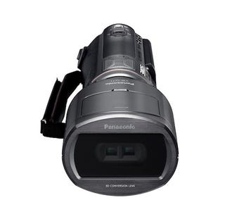 Illustration for article titled Panasonic's HDC-SDT750 3D Camcorder Will Cost You $1400