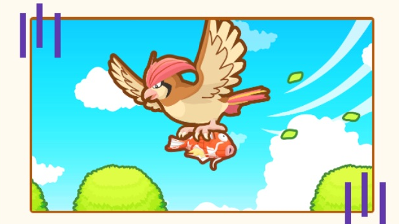 Whoa, Your Pokémon Can Die In The New Magikarp Game