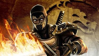 Illustration for article titled Mortal Kombat 9 Planned As A Mature Return To Form