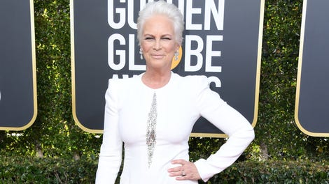 Jamie Lee Curtis Isn't Done Ranting About Fiji Water