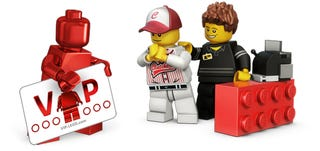 Illustration for article titled Deals: Official Lego store promotions for November 2014