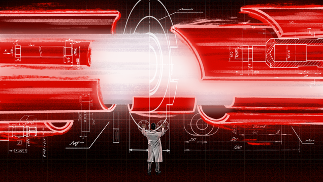 Physicists Are Reinventing the Laser