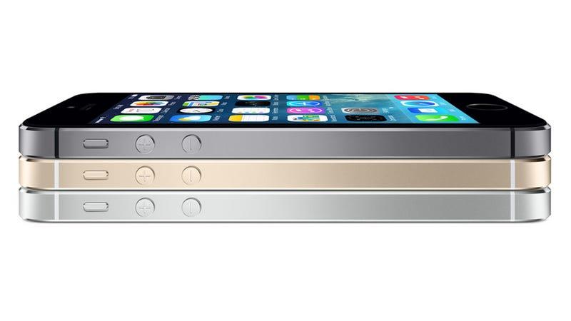Illustration for article titled Así funciona el nuevo medidor de actividad escondido en el iPhone 5S