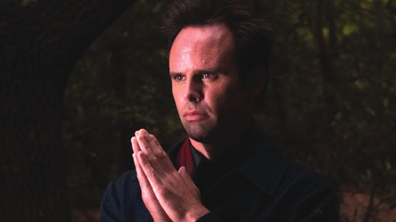 Illustration for article titled Community continues to get all the TV badasses by enlisting Walton Goggins