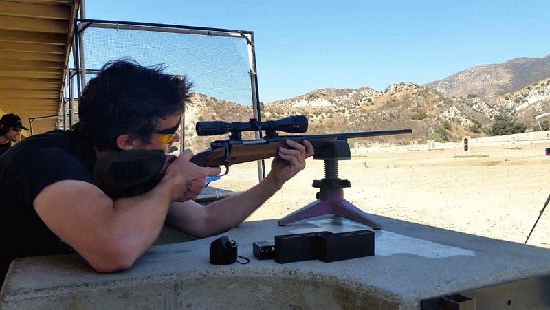 How To Sight In Your Rifle For The Perfect Long Range Shot