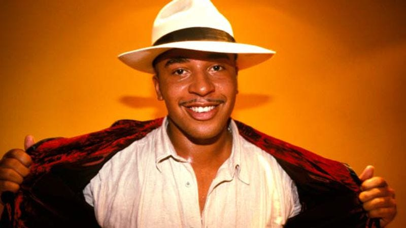 Illustration for article titled Maybe 1 million Lou Bega fans can be wrong: 14 albums that surprisingly went platinum