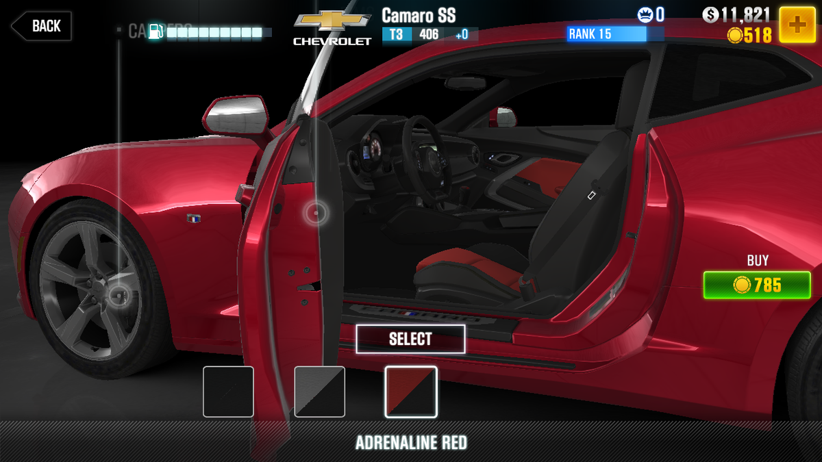 Csr Racing 2 Tier 3 Best Car To Buy The best cars in CSR Racing 2 in