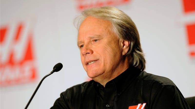 Illustration for article titled Everyone Gene Haas Speaks To At Ferrari Gets Canned