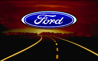 Illustration for article titled Ford Simulator 5.0