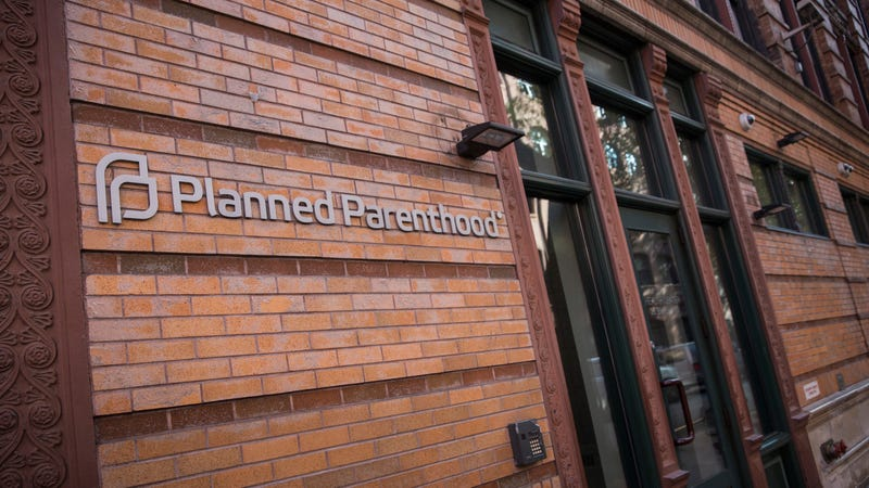 Illustration for article titled An Anti-Abortion Group Circulated the Home Addresses of Planned Parenthood Providers [Updated]