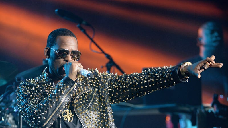 What We Absolutely Must Talk About When We Talk About R. Kelly
