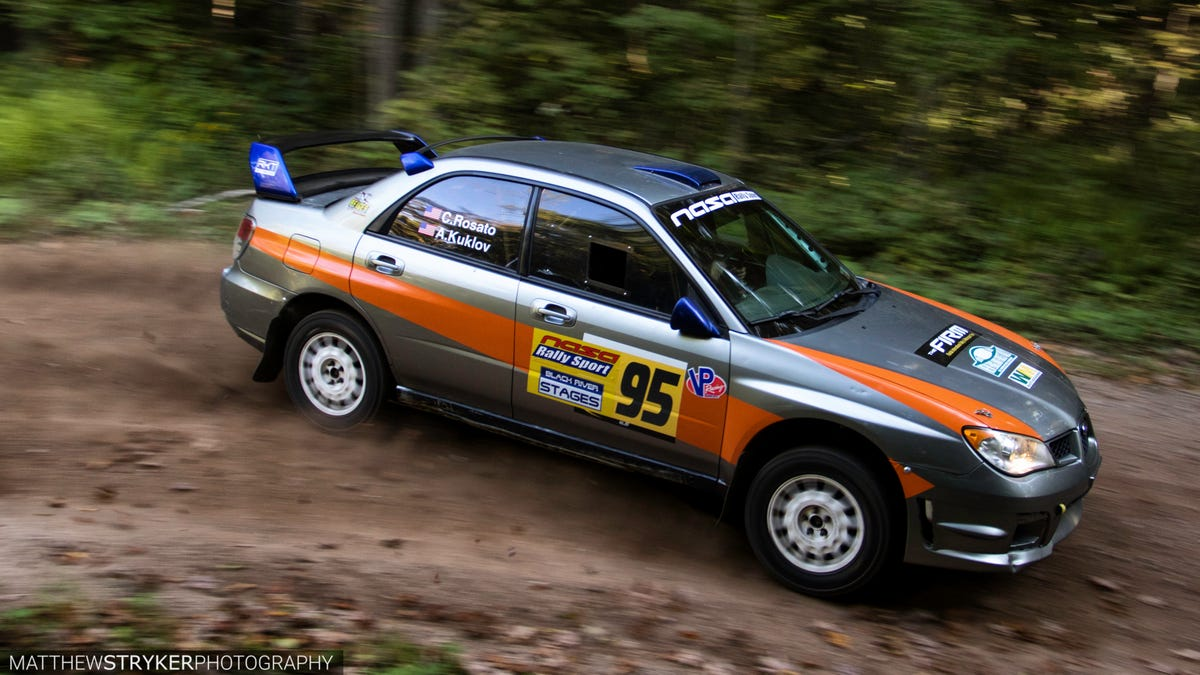 Your Guide To Racing Subcultures: Rally