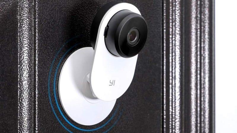 Yi Home Camera 3 | $52 | Amazon | Promo code FEB4LOVE