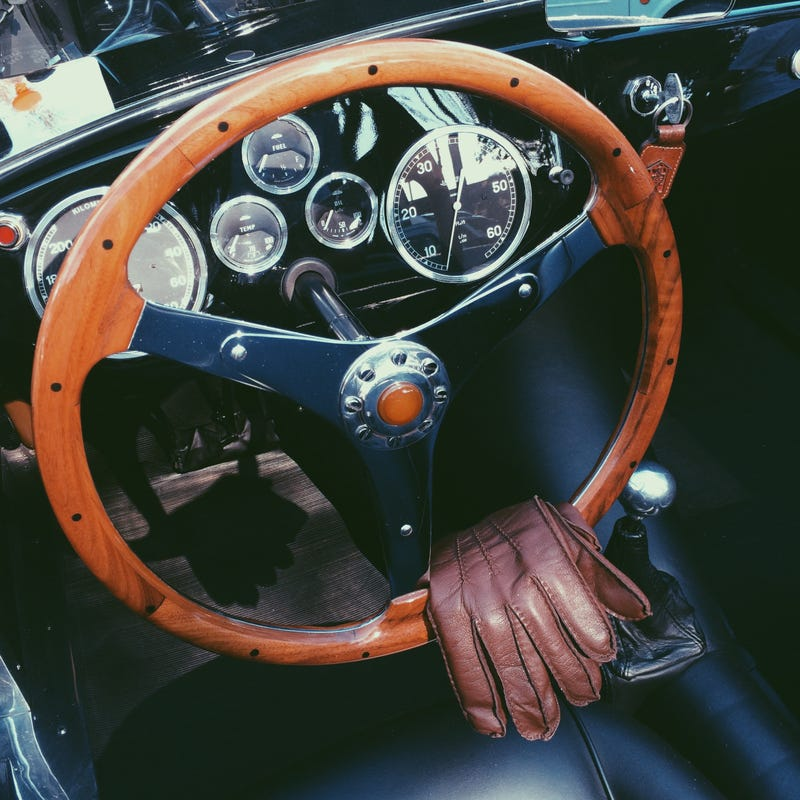 Illustration for article titled ACCD Car Classic 2014 Photo Dump