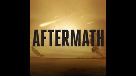 Aftermath is so bonkers, you might not even notice the