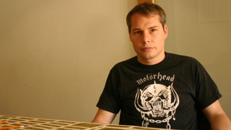 Illustration for article titled Shepard Fairey