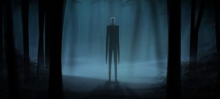 Illustration for article titled Girls Claim Slender Man Is Real, Accused Of Stabbing Friend 19 Times