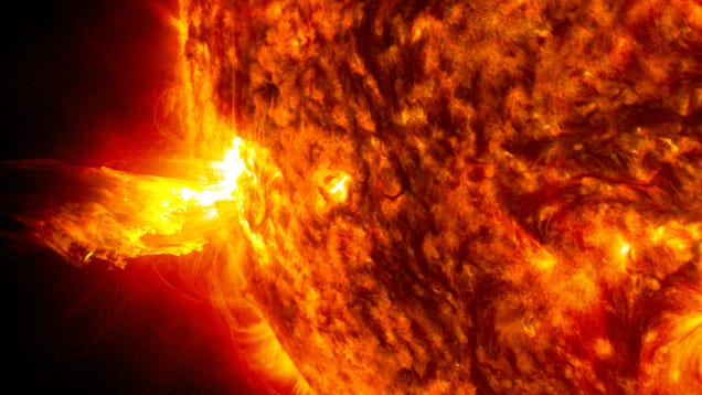 Two Upcoming NASA Missions Will Study Earth-Threatening Space Weather