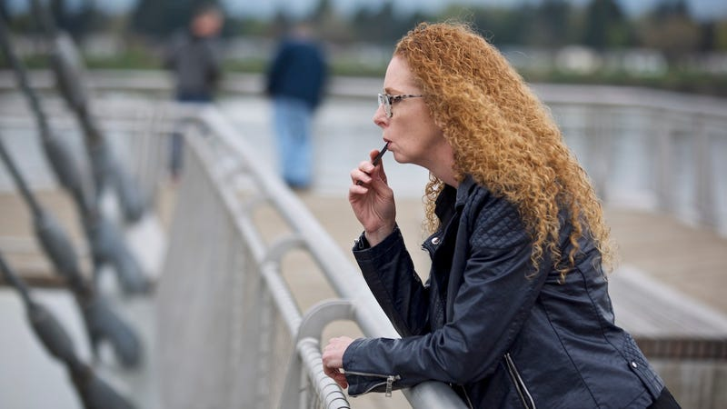 San Francisco Bans E-Cigarette Sales Despite Being Home to Juul Labs, the Hottest Name in Addiction Technology
