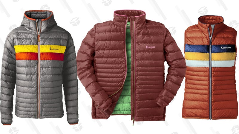 Insulation Sale | Cotopaxi