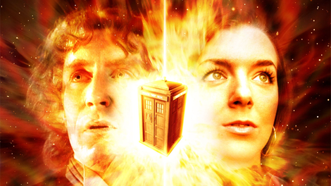 Doctor Who's Companions Are Tricky But Vital Parts of the Show