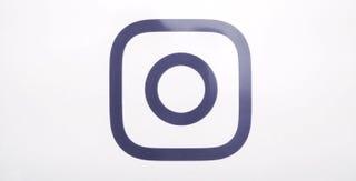 Illustration for article titled Estos son los otros diseños que pudo tener el nuevo icono de Instagram