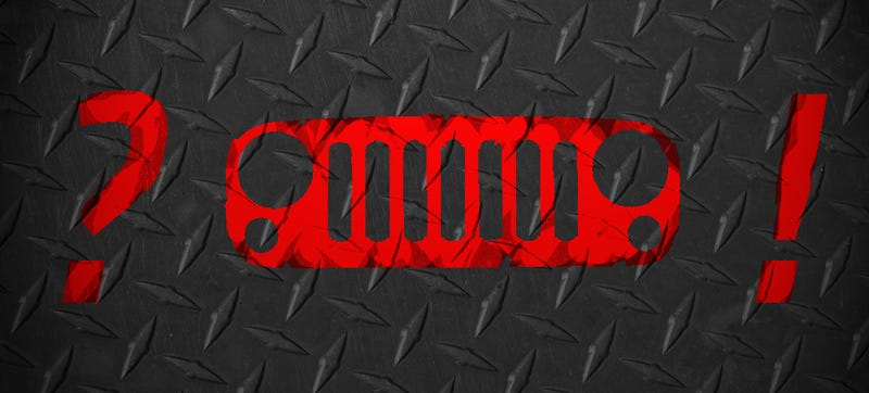 Illustration for article titled Every 2017 Jeep Wrangler Rumor Explained