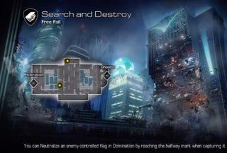 Illustration for article titled Wii U Gets... Free COD Ghosts DLC!?