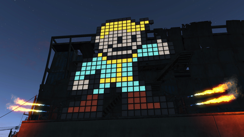Illustration for article titled Podcast: All About Fallout 4