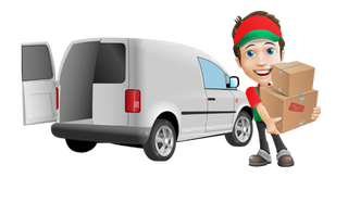 Illustration for article titled Kinds Of Services Supplied By Courier Companies