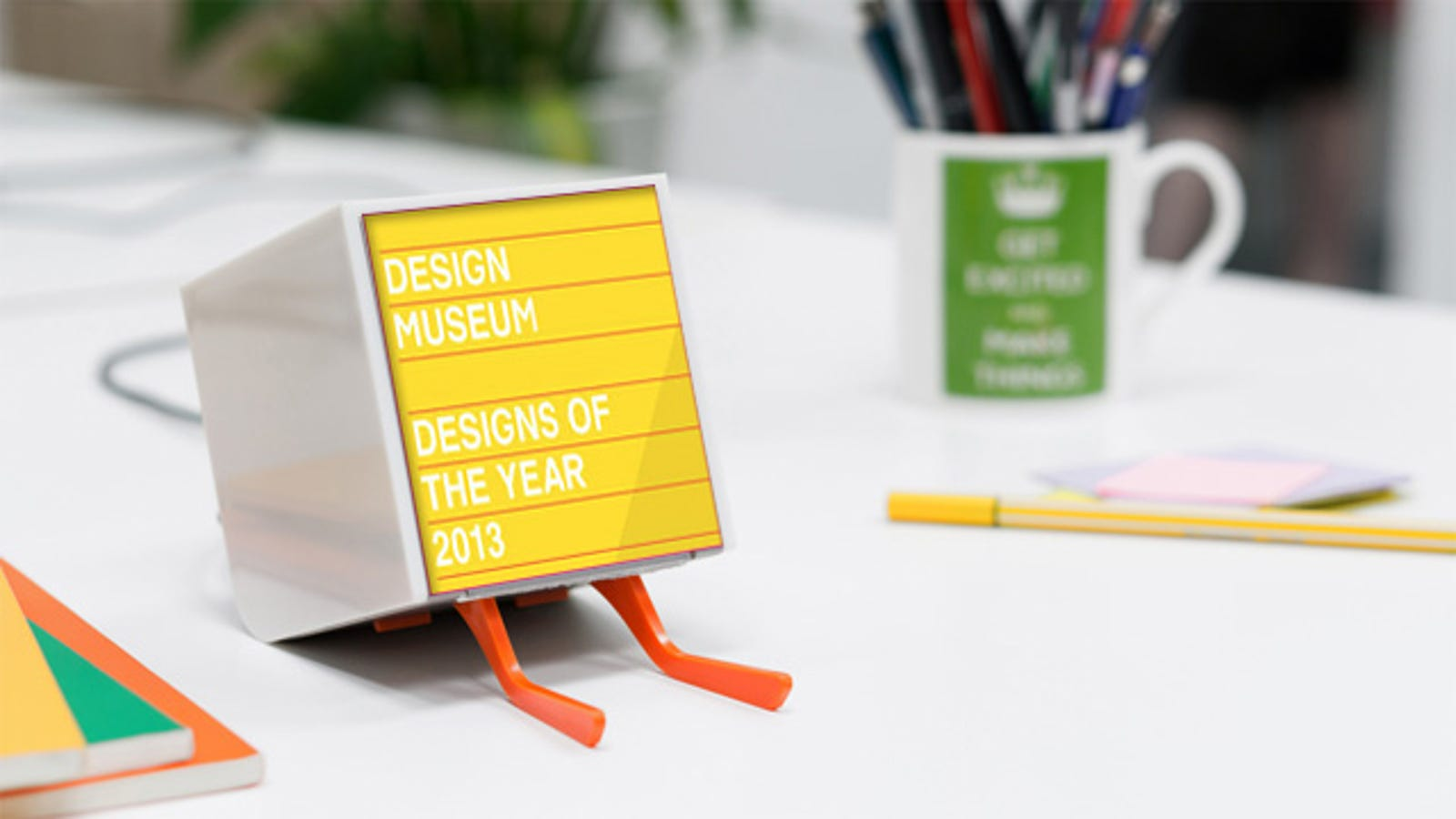 The 22 Best Product Designs Of The Year