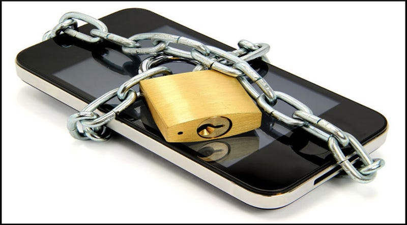 Illustration for article titled Mobile Ransomware Targeting Android and iOS