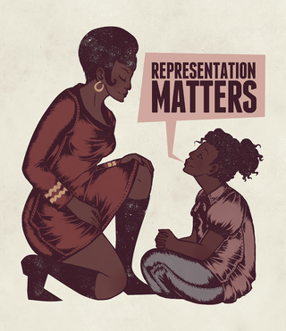 Illustration for article titled Representation Matters