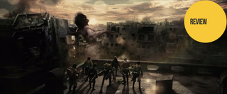 Illustration for article titled The First Attack on Titan Movie Stinks