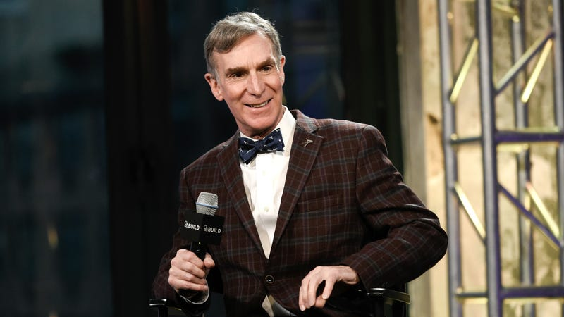 Bill Nye sues Disney, says 'Science Guy' was shorted $9.4M