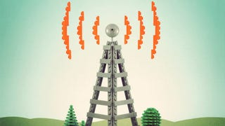 Illustration for article titled Rural Areas May Soon Get High-Speed WiFi Over Unused TV Bands